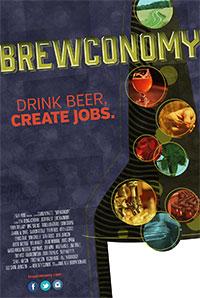 Brewconomy poster